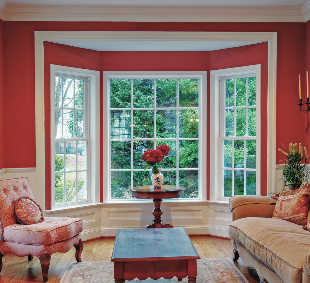 4000 Series Double Hung : Need new double hung windows call abram