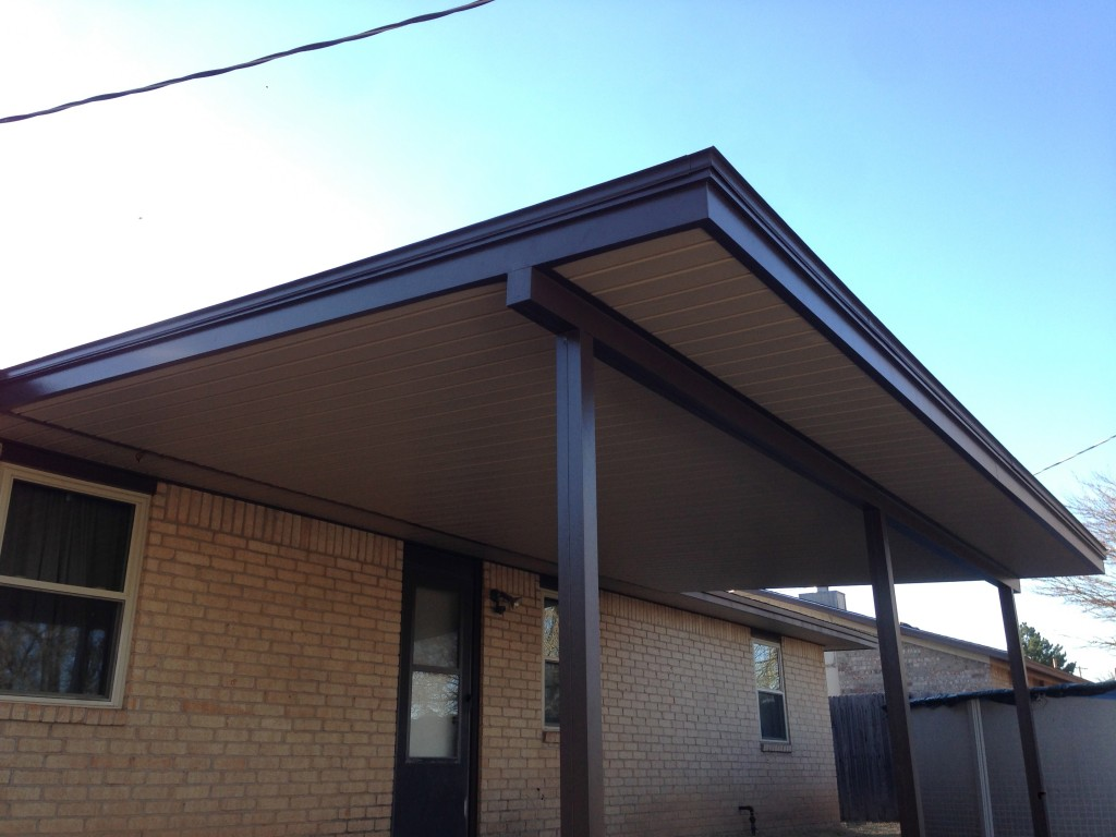 Enjoy Your Back Yard With A New Patio Cover Or Pergola