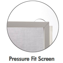 CIrcle Pressure Fit