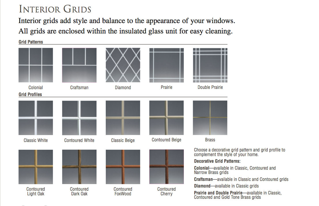 Casement Crank Out Windows From Lone Star Windows Call